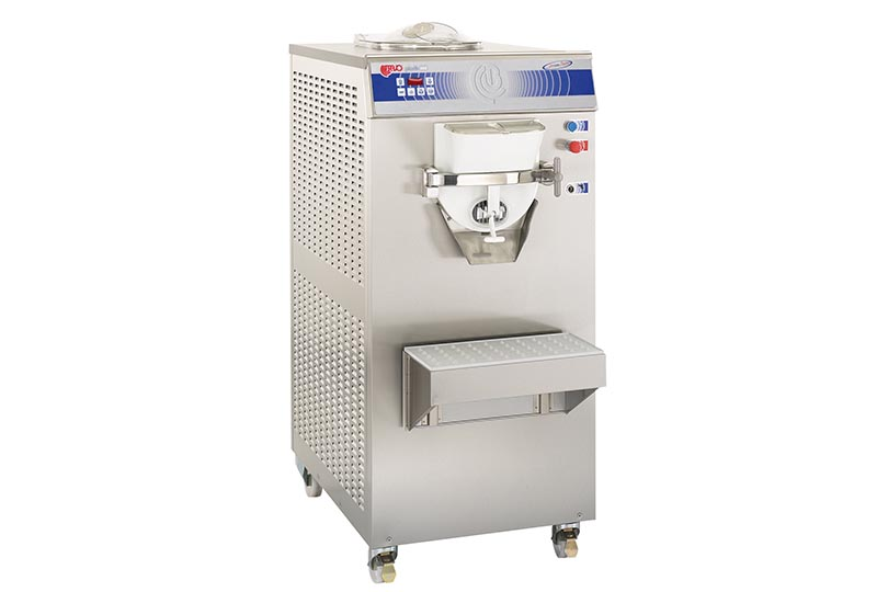 freezer Gelmatic