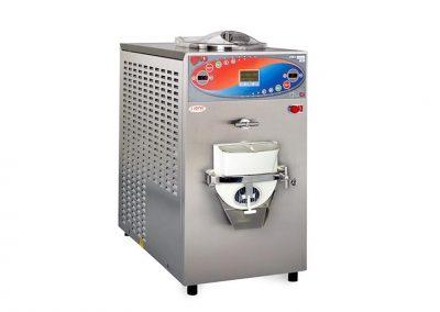 Wielofunkcyjna maszyna do lodów Bravo TRITTICO Executive