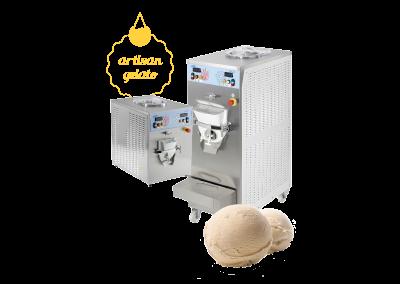 Maszyna do produkcji lodów