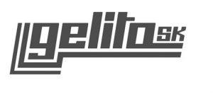 logo Gelita sk