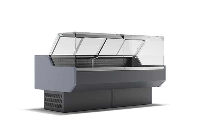 Lada chłodnicza EsSystemK Dorado 03 LCD