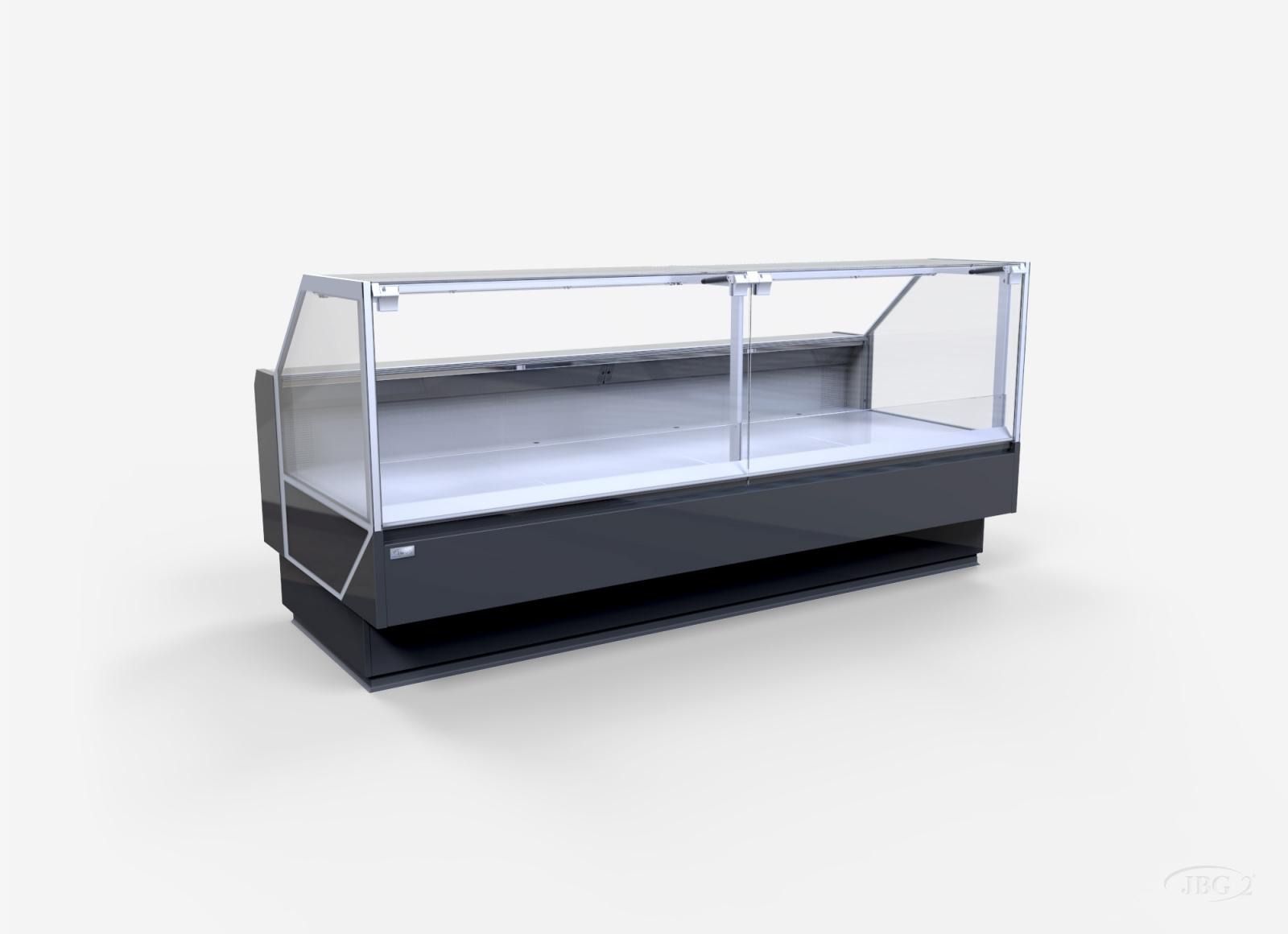 Lada chłodnicza JBG-2 Lhotse 37 LDLH